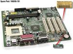System board without processor NO LONGER SUPPLIED