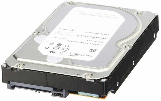 "1 Year Warranty New 500GB SATA2 16MB Cache 7200RPM 3.5/"" Desktop Hard Drive"