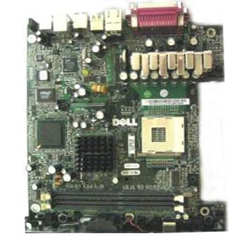 Dell 1u714 - Desktop Motherboard For Optiplex Sx260