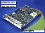 Motherboard (system board), 586, 512KB cache, without video, without BNC, includes tray - Does not include processor