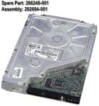 4.0GB IDE hard drive - 5.25-inch form factor, 1.0-inch high NO LONGER SUPPLIED