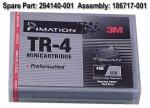 TR4 tape cartridge