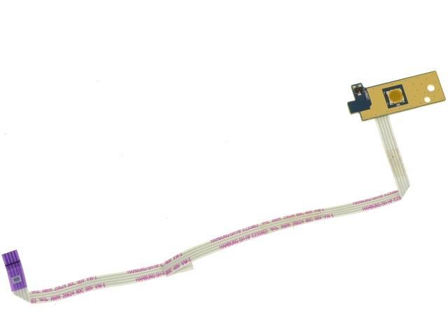 Dell Latitude E6410 E6510 Dual Array Microphone Module 8HRNK