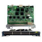 Dell 375c6 36 Ports 10-100-1000 Base-t Ethernet(non-poe) 8 Ports 1g And 2 Ports 10g C-series Flexmedia Card