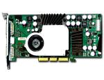 PCIe NVIDIA Quadro FX 1400 128MB graphics card - Connectors include two DVI-I and one 3-pin mini DIN stereo out