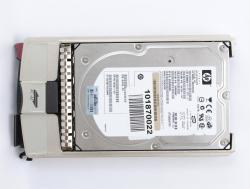 300GB Serial Attached SCSI (SAS) hard drive - 15,000 RPM