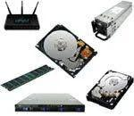 Active heat sink AMD Opteron dual core processors - Has integral cooling fan, high performance