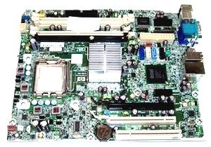 Hp 460969-002 System Board For Eaglelake Dc7900 Desktop