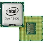 Intel Xeon Quad Core processor X5450 - 3.0GHz (Harpertown, 1333MHz front side bus, 12MB Level-2 cache, socket 775, 120W TDP, 45nm process)
