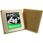 AMD Opteron Quad Core processor model 2356 - 2.3GHz (Barcelona, AirCool, 1000MHz front side bus, 2MB total Level-2 cache, Socket F)