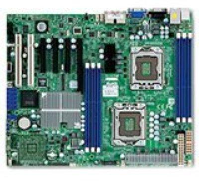 Dell 4t81p Motherboard For 2-socket Lga1366 W-o Cpu Poweredge R610