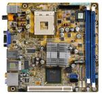 5188-3647 Hp System Board On Yx2-gl8e