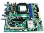 Motherboard (system board) Narra6L-GL6 - This is a micro-ATX form factor board