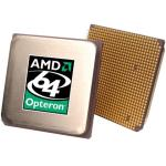 AMD Opteron Six-core processor 2431 - 2.4GHz (Istanbul, 1000MHz front side bus, 6MB Level-3 cache, Socket F, 75W ACP)
