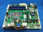 System board (motherboard) - Includes AMD Dual core processor