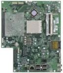 System board (motherboard) - Includes thermal grease syringe and alcohol wipe pad (DOMINO 2C Adina)