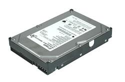 Hard Drive, 80 GB, Ultra ATA, Cable Select, 3.5