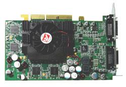 Card, Video, R300/ATI Radeon 9700 Pro