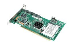 Card, RAID, SATA 150, 4 Channel Xserve 2005 630-6989