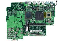 Logic Board iBook G4 14-inch Late 2004 1.33 GHz 820-1646-A
