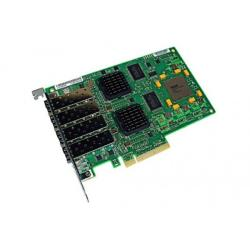 Card Fibre Channel PCI Express 4 Gb 4 Port Late 06