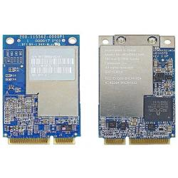 Airport Extreme Card 802.11 iMac 17/20/24 603-9977 Late 2006  603-9977,607-1389,820-5280