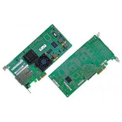Card Fibre Channel 2 GB PCI-E Xserve MacPro pm G5