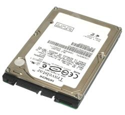 Hard Drive 160GB 5400 MacBook Pro Early 2008 MB133LL/A MB134LL/A