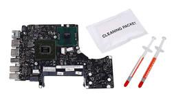 Logic Board MacBook 13-inch Late 2008 2.4 GHz MB467LL 820-2327-A A1278