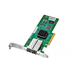 Card, Fibre Channel, Dual-Channel 4 GB