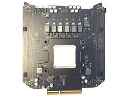 CPU Raiser Card 3.7GHz 4-Core Mac Pro ME253LL A1481 Late 2013