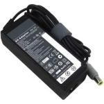 AC power adapter - Rated at 24 Watts, 12VDC, 2A output