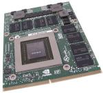 Hp - Quadro K4000m 4gb Pcie Video Card (700107-001)