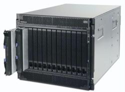 Ibm 88525tu Bladecenter H 8852 Rack-mountable - Power Supply - Hot-plug 2900 Watt Rack Mount Chassis