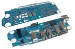 Front Panel Board Mac Pro MA356LL 820-2201-A A1186