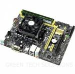 Asus A55bm - Matx Server Motherboard Only
