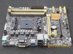Asus A88xm - Matx Server Motherboard Only