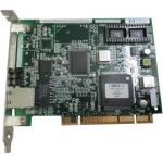 Remarketed 100Base-TX LAN host adapter board with one RJ-45 port - Requires one PCI slot - Includes the board, software, software license, and installation instructions - For HP-UX operating system