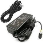 Ultraslim AC adapter - Delta, with power factor correction (PFC) - Input voltage 100-240VAC, 50/60Hz - Output voltage 19VDC, 3.95A, 75 watts - AC POWER CORD NOT INCLUDED! - (Part of F4600A) Part F4600-60901 is no longer supplied. Please order the replacem