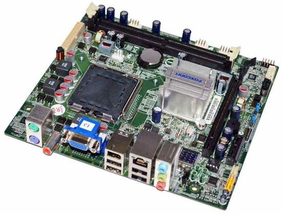Dell Latitude E5470 Motherboard System Board with i5 2 4GHz Integrated  Graphics - UMA - HCP0K