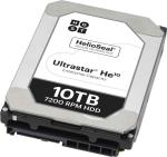 Hgst Huh721010aln604 Ultrastar He10 10tb 7200rpm Sata-6gbps 256mb Buffer 4kn Se 35inch Helium Platform Enterprise Hard Drive  With Mfg Warranty