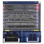 Jc474a Hp A9508-v Switch Chassis Manageable 10 X Expansion Slots