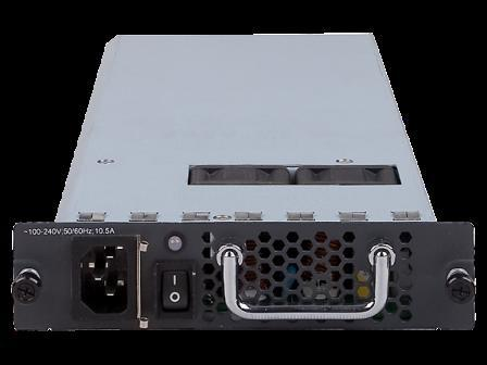 Jc492a#aba Hp 650 Watt Router Power Supply For Procurve 6616