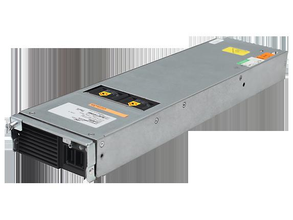 Jg616a#aba Hp 2500 Watt Ac Power Supply For Hp Flexfabric 11900 Switch