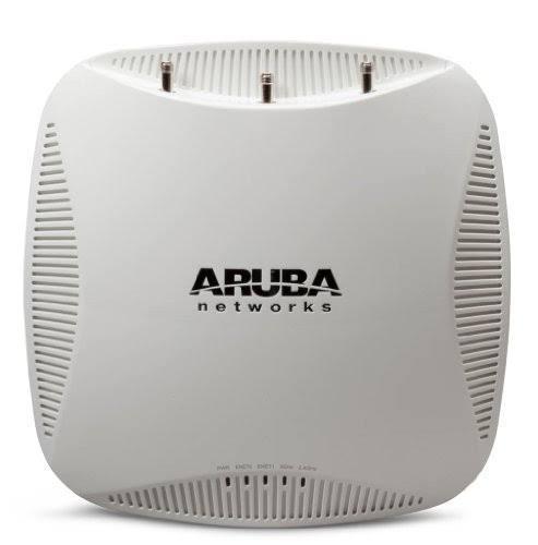 Hp Jw236a Aruba Instant Iap-224 (us) - Wireless Access Point