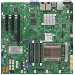 Supermicro Mbd-x11ssh-gtf-1585 - Microatx Server Motherboard Only