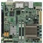 Supermicro Mbd-x11ssv-m4f - Mini-itx Server Motherboard Only