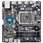 Asus Q170s1 - Mini Stx Server Motherboard Only