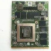 Dell Rcfkt - 4gb Pci-e Nvidia Quadro K5000 Video Card