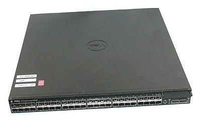 S4048-on Dell Networking Switch - L3 - Managed - 48 X 10 Gigabit Sfp 6 X 40  Gigabit Qsfp - Rack-mountable